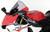 Ветровое стекло MRA RACINGSCREEN, черное, YZF-R 1 15- ABE