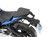 Багажник HEPCO+BECKER SPORTRACK, SUZUKI GSX-S 1000/F 15-