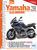 Руководство по обслуживанию ремонту мотоциклов YAMAHA TDM 900 , 02-