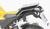 Багажник HEPCO+BECKER SPORTRACK, для APRILIA TUONO V4R